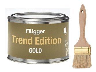 Flugger FARBA TREND EDITION ZŁOTA GOLD 0,5 L