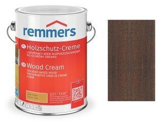 Holzschutz-Creme Remmers Palisander 2723 5 L