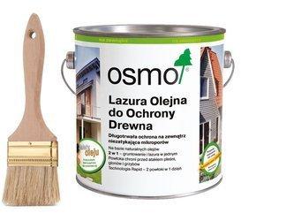 OSMO 701 Lazura Ochronna do drewna BEZBARWNY 750ml