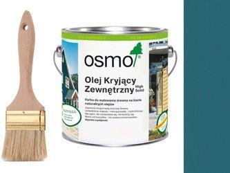OSMO Olej Kryjący 2501 BŁĘKIT LABLADOR 2,5L