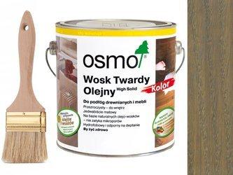 Osmo 3074 wosk twardy olejny olej 2,5 L GRAFIT
