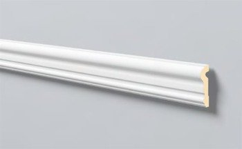 PROFIL RAMOWY Zewnętrzny DOMOSTYL MA16 100 x 30 mm