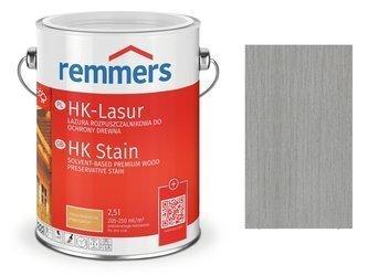 Remmers HK-Lasur impregnat do drewna 0,75L PLATYNA