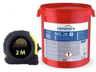 Remmers MB 2K Multi-Baudicht HYDROIZOLACJA 25KG