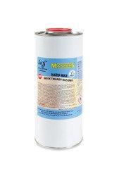 Twardy wosk Hard Wax Bioil 3D 1L Supermat