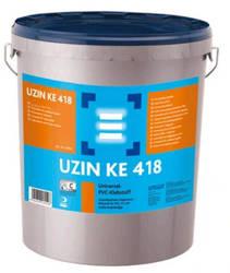 UZIN KE 418 6KG - ekonomiczny klej do wykładzin