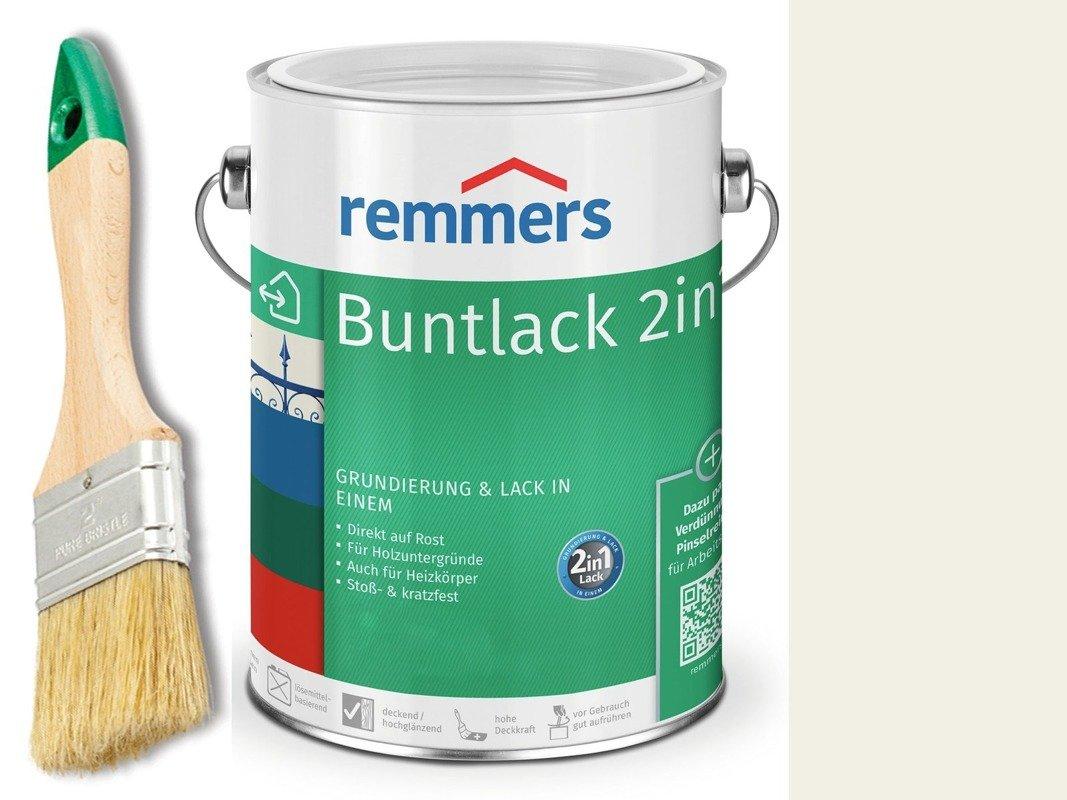 Farba renowacyjna grzejnik Remmers BIAŁA 2,5 L