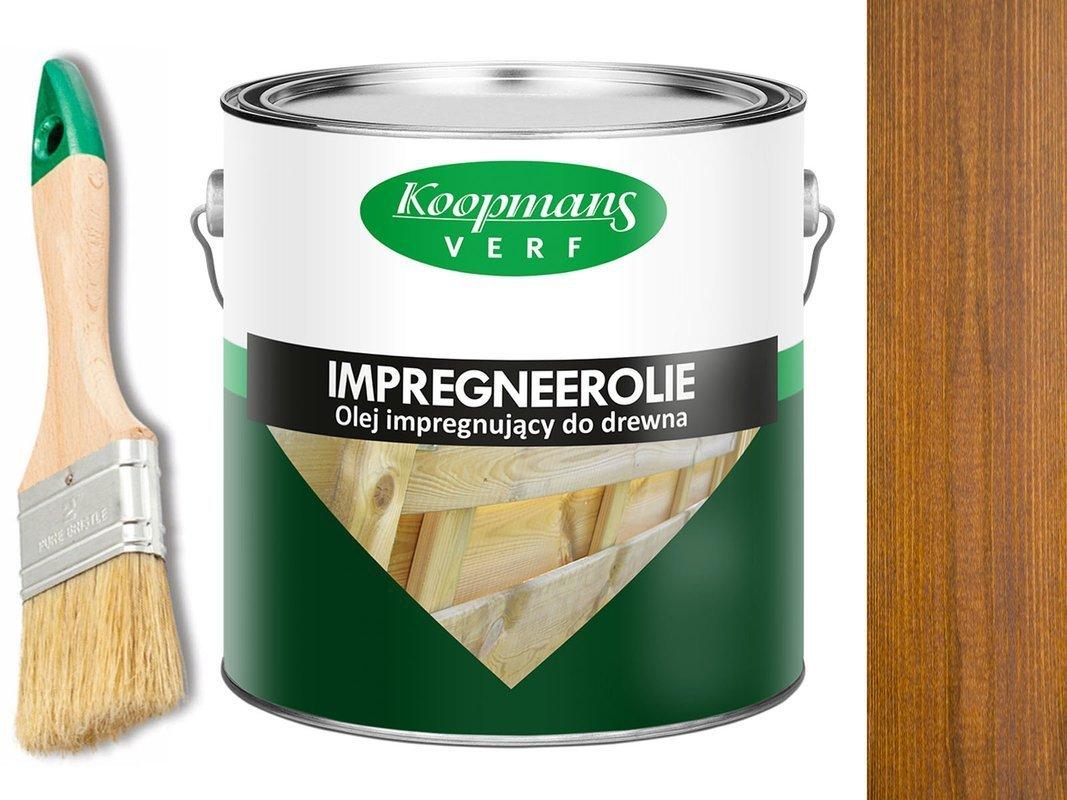 KOOPMANS IMPREGNEEROLIE Impregnat 2,5L 108 PALIS.
