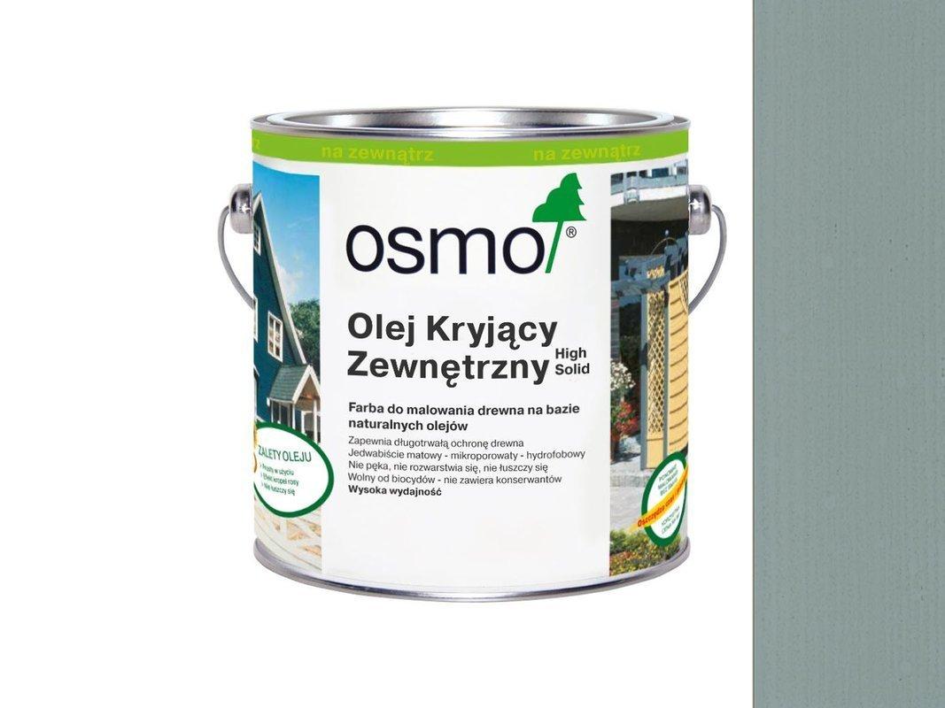 OSMO Olej Kryjący 2742 BETONOWY 125ml