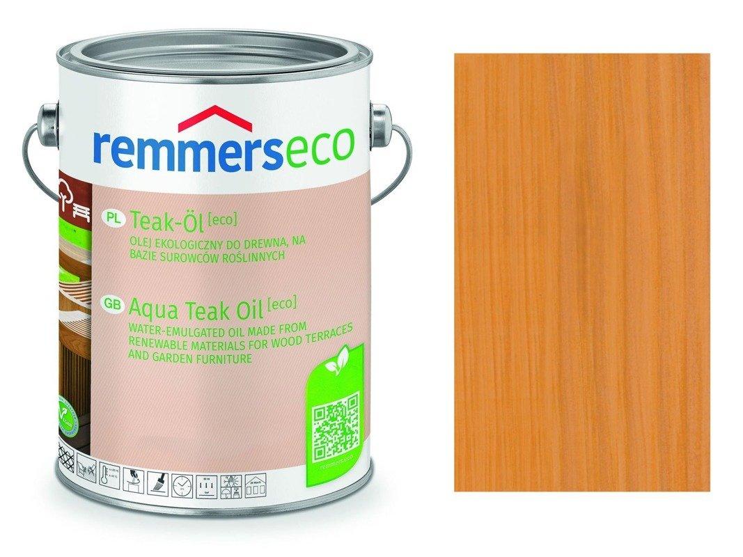Olej do drewna Remmers 5 L EKOLOGICZNY Daglezja