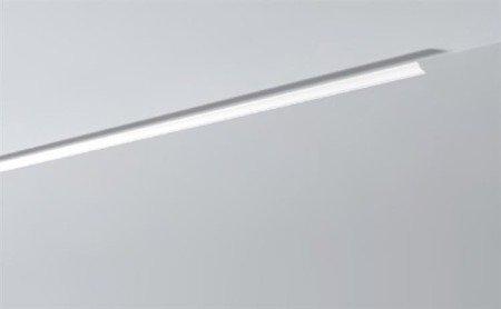 PROFIL PRZYSUFITOWY BIAŁY WALLSTYL WT7 16 x 22mm
