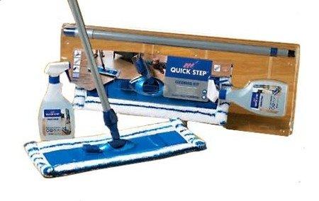 QUICK-STEP Mop Plus Specjalny Środek Do Paneli